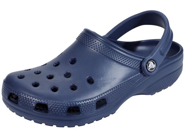 Crocs Classic Clogs Unisex Navy